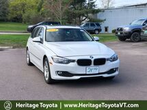 2014 BMW 3 Series 328d xDrive South Burlington VT