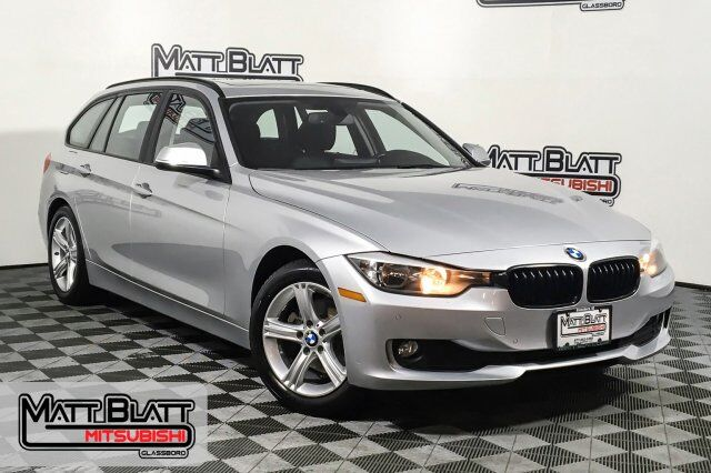 2014 BMW 3 Series 328d xDrive Toms River NJ