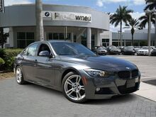 2014_BMW_3 Series_328d_ Coconut Creek FL