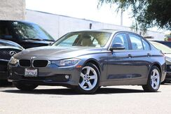 2014_BMW_3 Series_328d_ California