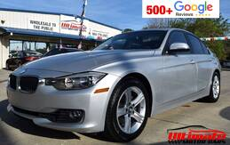 2014_BMW_3 Series_328i 4dr Sedan SULEV_ Saint Augustine FL