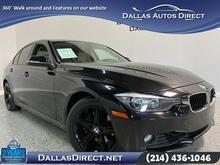 2014_BMW_3 Series_328i_ Carrollton  TX
