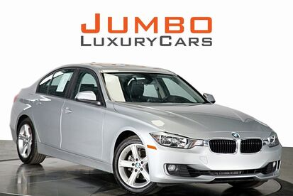 2014_BMW_3 Series_328i_ Hollywood FL
