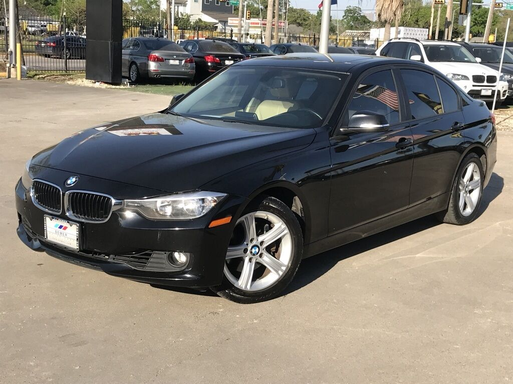 2014_BMW_3 Series_328i_ Houston TX