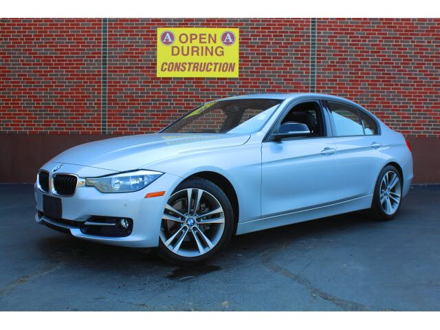 2014 BMW 3 Series 328i Kansas City KS