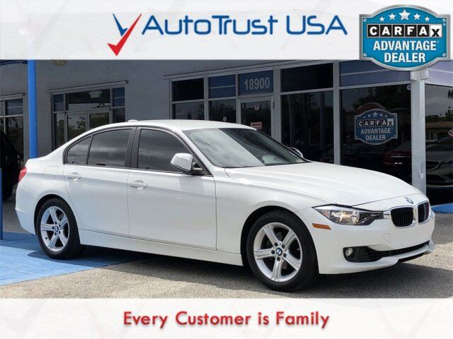 2014 BMW 3 Series 328i Miami FL