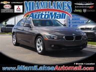 2014 BMW 3 Series 328i Miami Lakes FL