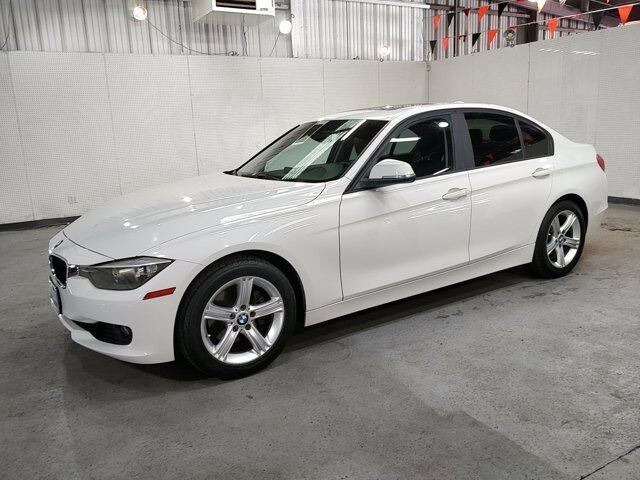 2014 BMW 3 Series 328i Oroville CA