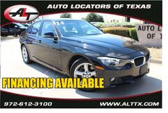 2014_BMW_3 Series_328i_ Plano TX