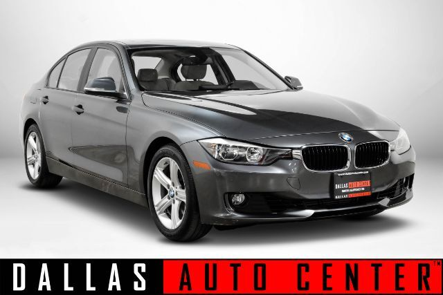 2014 BMW 3-Series 328i Sedan Carrollton TX