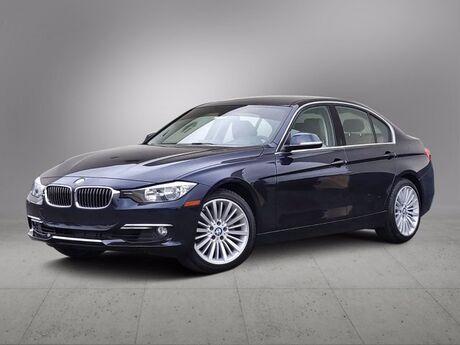 2014 BMW 3 Series 328i Ventura CA