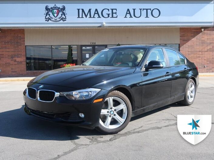 2014 BMW 3 Series 328i West Jordan UT