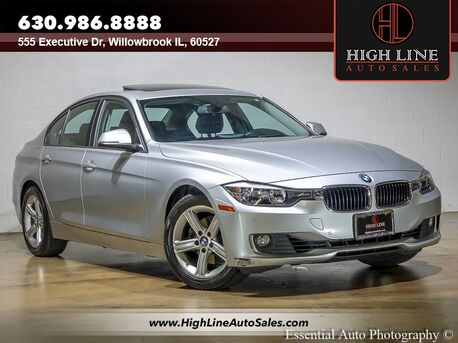 2014_BMW_3 Series_328i_ Willowbrook IL