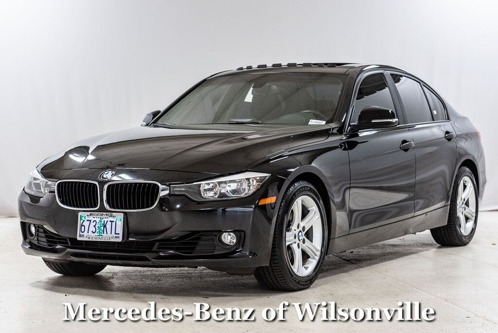 2014 BMW 3 Series 328i Wilsonville OR