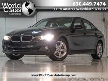 2014_BMW_3 Series_328i xDrive - SUN ROOF HEATED LEATHER SEATS ALLOY WHEELS_ Chicago IL
