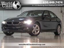 BMW 3 Series 328i xDrive - SUN ROOF HEATED LEATHER SEATS ALLOY WHEELS 2014