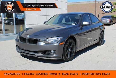 2014_BMW_3 Series_328i xDrive_ Gainesville GA