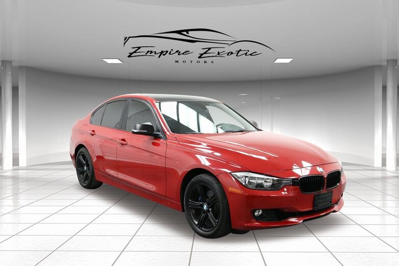 2014 BMW 3 Series 328i xDrive Addison TX