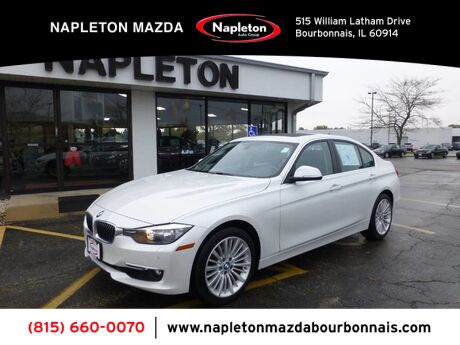 2014 BMW 3 Series 328i xDrive Bourbonnais IL