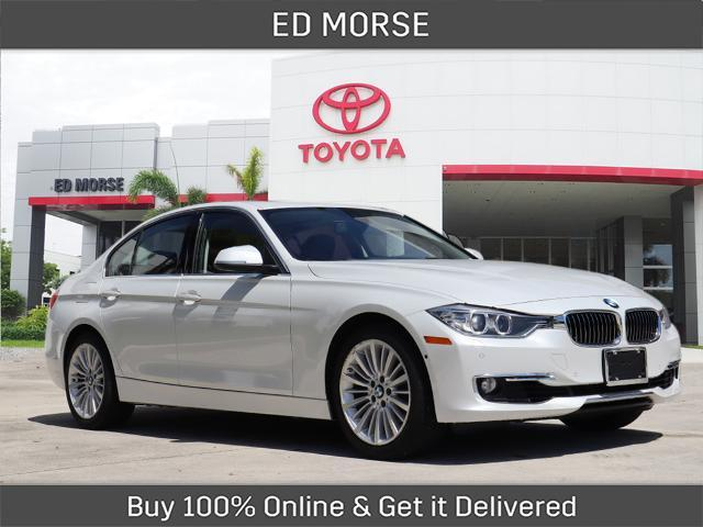 2014 BMW 3 Series 328i xDrive Delray Beach FL
