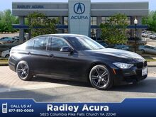 2014_BMW_3 Series_328i xDrive_ Falls Church VA