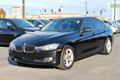 2014_BMW_3 Series_328i xDrive_ Fort Wayne Auburn and Kendallville IN