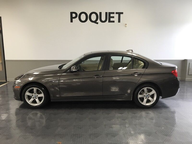 2014 BMW 3 Series 328i xDrive Golden Valley MN