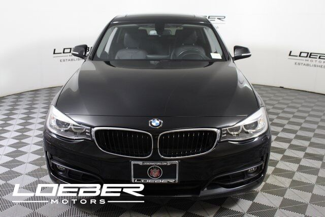 2014 BMW 3 Series 328i xDrive Gran Turismo Chicago IL