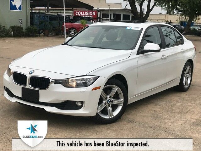 2014 BMW 3 Series 328i xDrive Houston TX