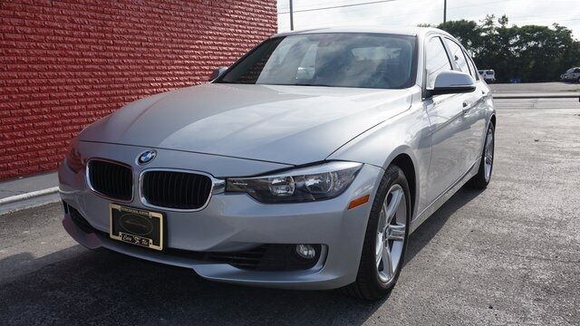 2014 BMW 3 Series 328i xDrive Indianapolis IN