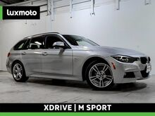 2014_BMW_3 Series_328i xDrive M-Sport Wagon NAV_ Portland OR