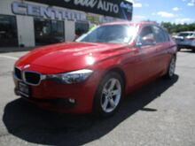 2014_BMW_3 Series_328i xDrive_ Murray UT