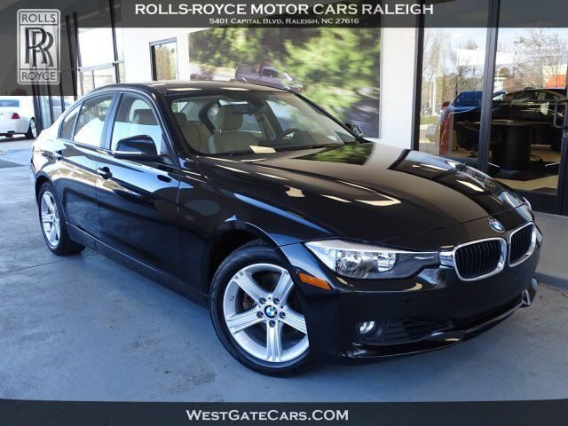 2014 BMW 3 Series 328i xDrive Raleigh NC