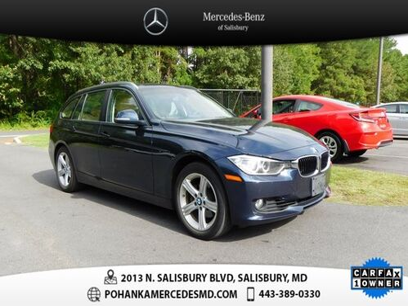 2014_BMW_3 Series_328i xDrive_ Salisbury MD