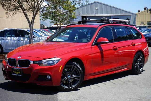 2014 BMW 3 Series 328i xDrive San Rafael CA
