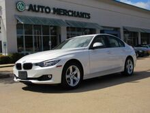 2014_BMW_3-Series_328i xDrive Sedan - SULEV BACKUP CAM, BLUETOOTH, HTD SEATS, SUNROOF, AUX/USB, PUSH BUTTON, SAT RADIO_ Plano TX