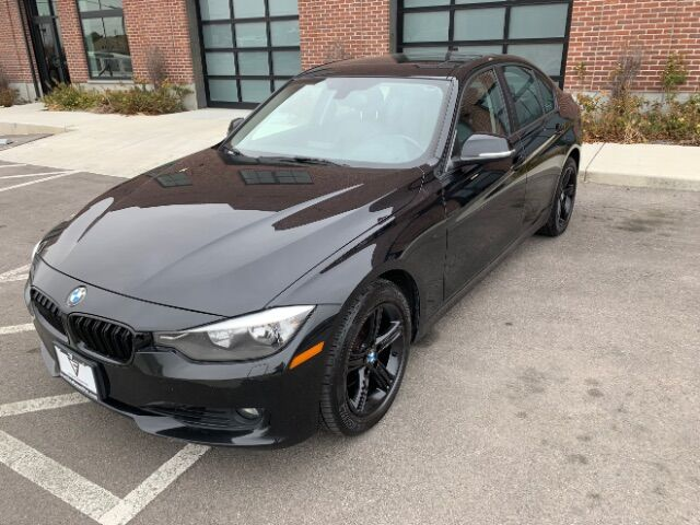 2014 BMW 3-Series 328i xDrive Sedan - SULEV Bountiful UT
