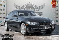 BMW 3 Series 328i xDrive 2014