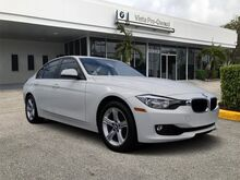 2014_BMW_3 Series_328i xDrive_ Coconut Creek FL