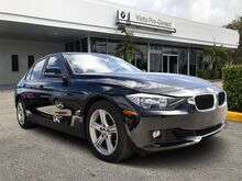 2014_BMW_3 Series_328i_ Coconut Creek FL