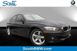 2014_BMW_3 Series_328i_ Miami FL