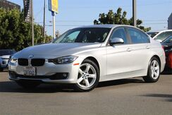 2014_BMW_3 Series_328i_ California