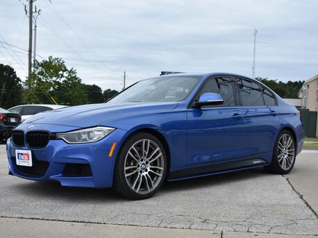 2014_BMW_3 Series_335i_ Longview TX