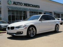 2014_BMW_3-Series_335i Sedan_ Plano TX