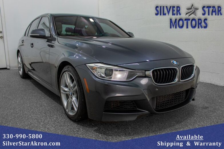 2014 BMW 3 Series 335i Tallmadge OH