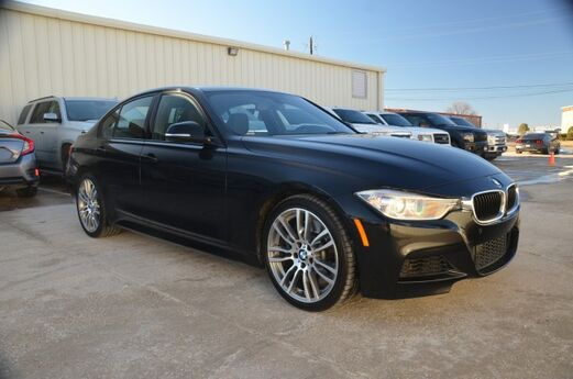 2014 BMW 3 Series 335i Wylie TX