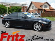 2014_BMW_3 Series_335i xDrive_ Fishers IN