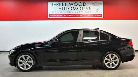 2014 BMW 3 Series 335i xDrive Greenwood Village CO