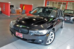 BMW 3 Series 335i xDrive Premium Technology Drivers Assistance Cold Weather Package Sunroof Side And top View Cameras Springfield NJ