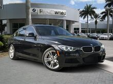2014_BMW_3 Series_335i_ Coconut Creek FL
